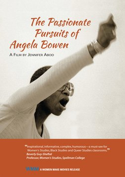 The Passionate Pursuits of Angela Bowen - An African American Artist and Activist