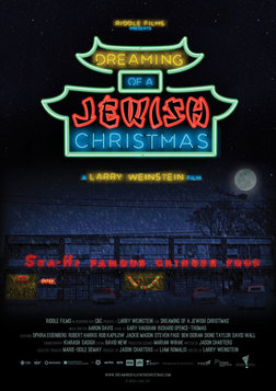 Dreaming of a Jewish Christmas - Jewish Songwriters Composing Christmas Music