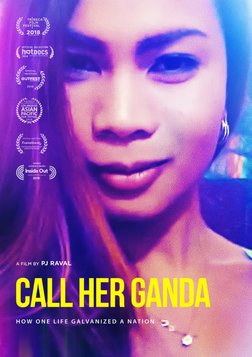 Call Her Ganda - Fighting for Justice After the Murder of a Filipina Transgender Woman