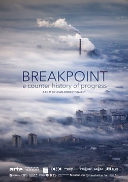 Breakpoint - An Alternative View of Our History of Progress.