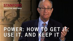 Power: How to Get It, Use It, and Keep It - by Jeffrey Pfeffer