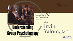 An Interview with Irvin Yalom - With Irvin Yalom