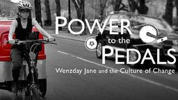 Power to the Pedals - Bike Culture
