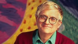 David Hockney: Pleasures of the Eye