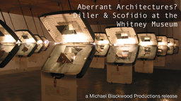Aberrant Architectures? - Diller and Scofidio at the Whitney Museum